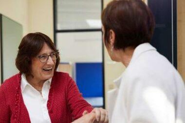 Bundestag trifft Regelungen zur Assistenz im Krankenhaus
